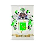 Barbone Rectangle Magnet (100 pack)