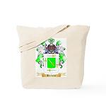 Barbone Tote Bag