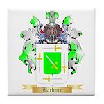 Barbone Tile Coaster