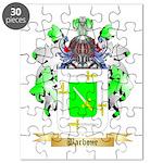 Barbone Puzzle