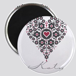 Love Katy Magnet