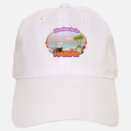 HAWAII 2.png Baseball Baseball Baseball Cap