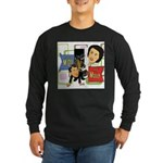 Fibber McGee And Molly Long Sleeve T-Shirt