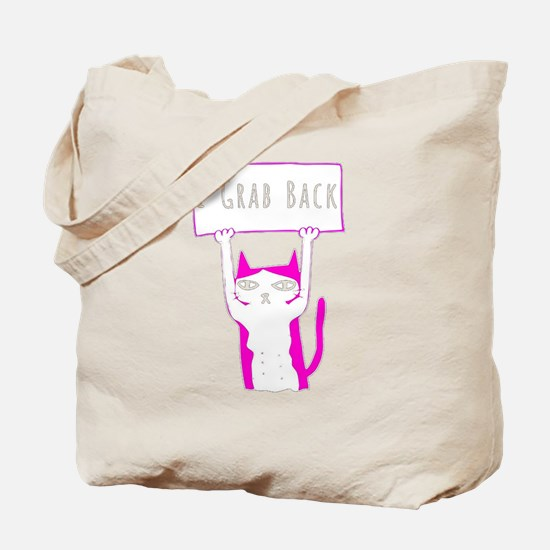 Unique Grab Tote Bag