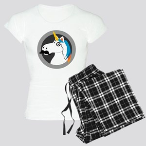 Baron Cornelius Van Horn Women's Light Pajamas