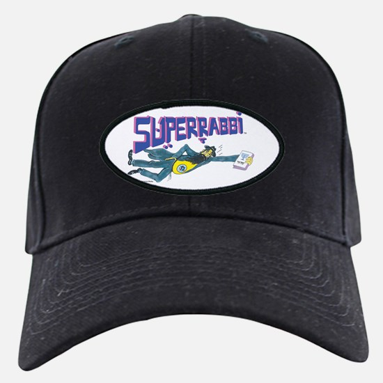 Superrabbi Baseball Hat