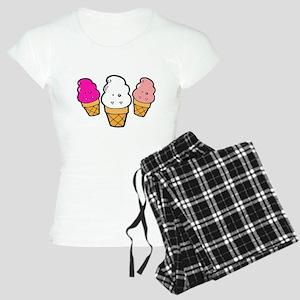 Monstercream Women's Light Pajamas