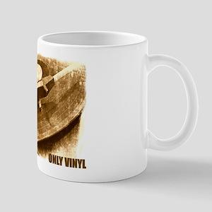Real Music - Only Vinyl Mug