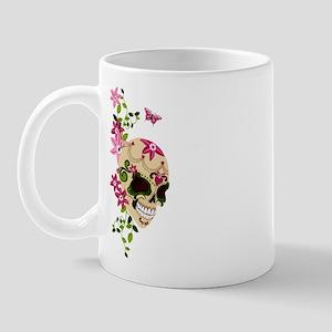 Stargazers and Sugar Skull Mug