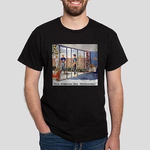 'Threesome' T-Shirt