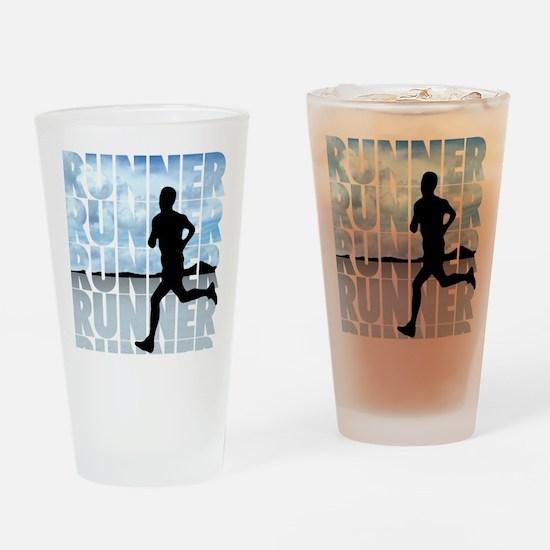 runner.png Drinking Glass