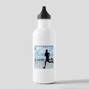 runner.png Water Bottle