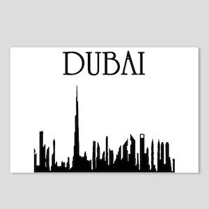Dubai Postcards (Package of 8)