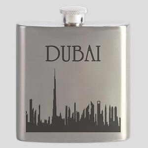 Dubai Flask