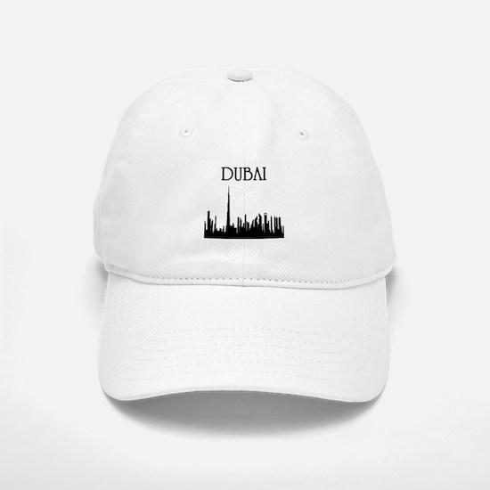 Dubai Baseball Baseball Baseball Cap