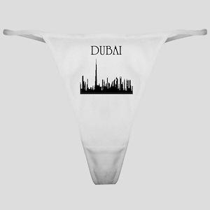 Dubai Classic Thong