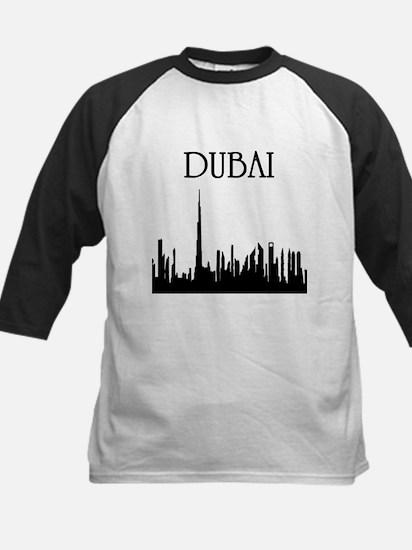 Dubai Baseball Jersey