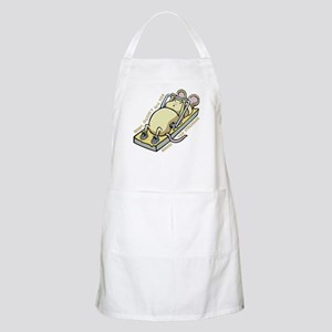 What doesnt kill you makes you stronger Apron