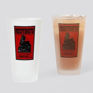 Nosferatu-03  Drinking Glass