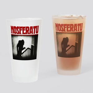 Nosferatu Design-02 Drinking Glass