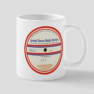 Armed Forces Radio Service Mug