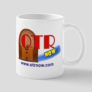 OTRNow Imagination Sticker Mug