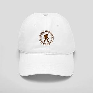 N. American Bigfoot Society Cap