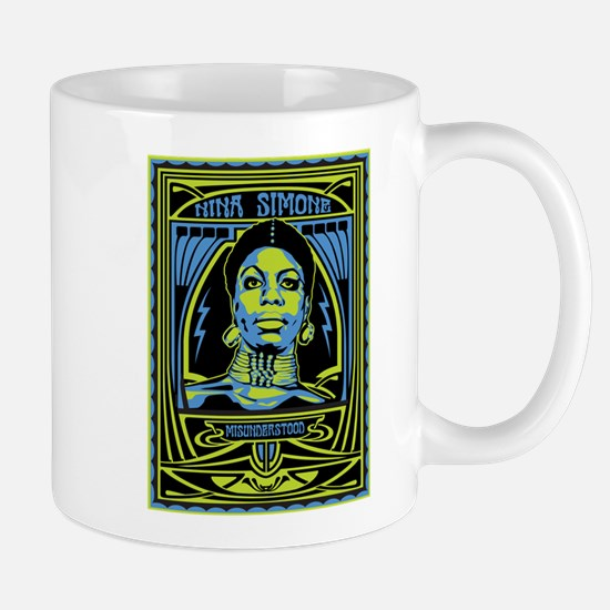 High Priestess of Soul Mug