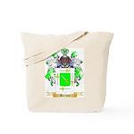 Barbon Tote Bag