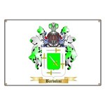 Barbolini Banner