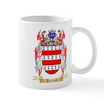 Barbian Mug