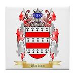 Barbian Tile Coaster