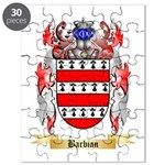 Barbian Puzzle