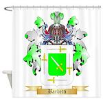 Barbetti Shower Curtain