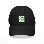 Barbet Black Cap