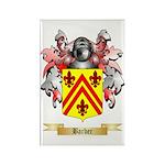Barber Rectangle Magnet (10 pack)