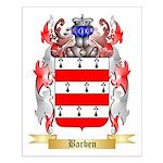 Barben Small Poster