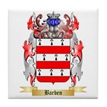 Barben Tile Coaster