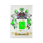 Barbella Rectangle Magnet (10 pack)