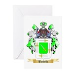 Barbella Greeting Cards (Pk of 20)