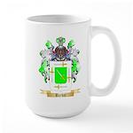 Barbat Large Mug