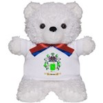 Barbat Teddy Bear