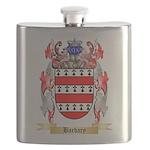 Barbary Flask