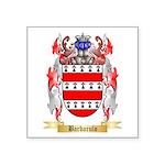 Barbarulo Square Sticker 3