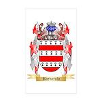 Barbarulo Sticker (Rectangle 10 pk)