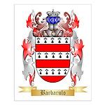 Barbarulo Small Poster