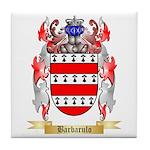 Barbarulo Tile Coaster