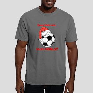 XmasWishList Mens Comfort Colors Shirt