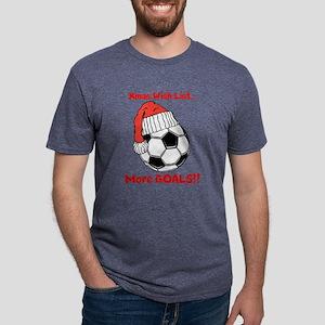 XmasWishList Mens Tri-blend T-Shirt