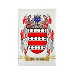 Barbaroux Rectangle Magnet (100 pack)